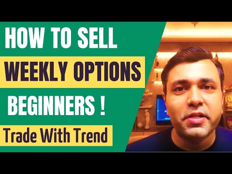 How to do intraday trading in options
