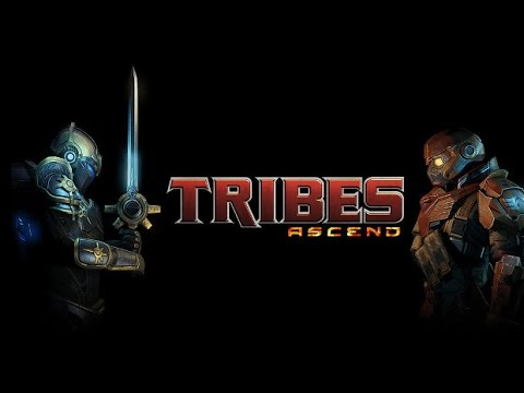 Tribes Ascend Out of the Blue Patch | Test Server (Patch in Progress)