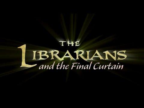 youtube filmek - Titkok könyvtára - 2.évad 10.rész A függöny