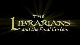 Titkok könyvtára - 2.évad 10.rész A függöny