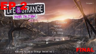 Life is Strange  Before the Storm EP 2 FINAL !!!
