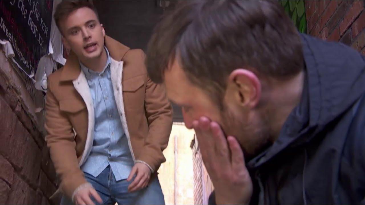 Hollyoaks the latest scandal