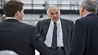 Ralph Nader: The FAA is a consulting firm for airlines not a regulator thumbnail