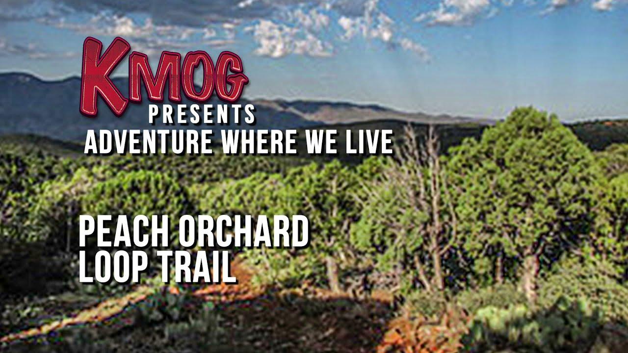Peach Orchard Trail