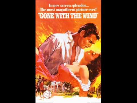 Gone With the Wind (1939) - Suite - Max Steiner