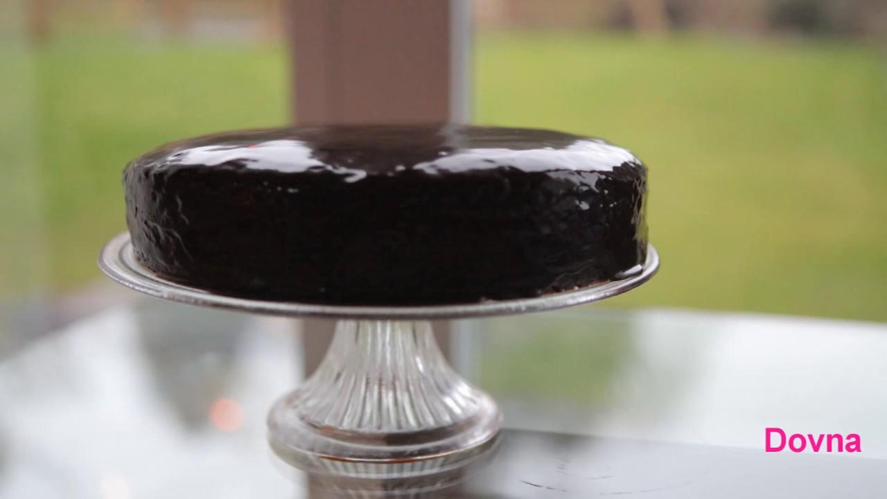 Торт Прага: рецепт приготовления