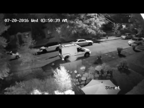 7-20-16 Whittier Heights Car Prowl