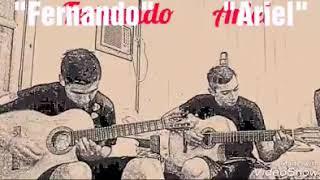 Ariel y  Fernando YouTube Videos