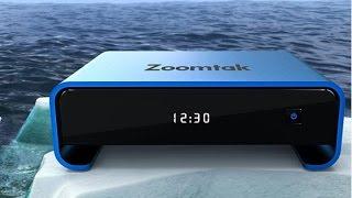 Zoomtak Uplus TV Box on AmLogic S912 Octa-core ARM Cortex-A53