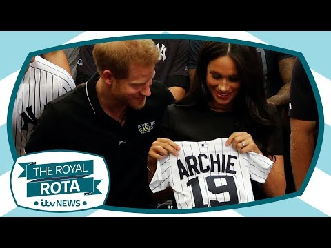 Our royal team on Harry and Meghan's plans for Archie's christening | ITV News