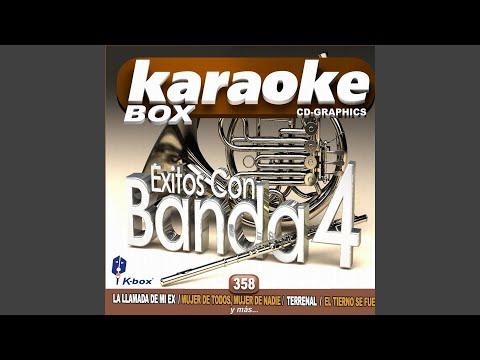 Enhorabuena (Karaoke Version)