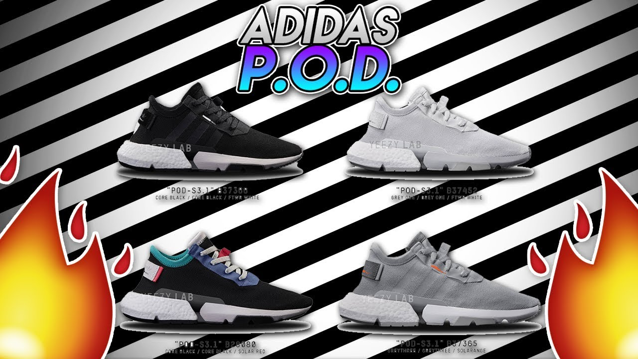 super jakość zaoszczędź do 80% najlepszy dostawca Brand New Adidas Sneaker that is BETTER than the NMD + UltraBoost...Release  Information!