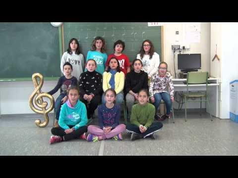 Que soni Música a l'escola!