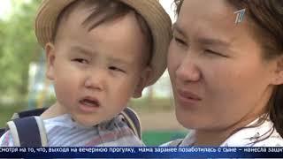 Главные новости. Выпуск от 16.07.2018