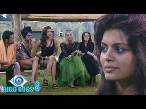 Bigg Boss 8 23rd September 2014 Episode   Sonali Raut gets IGNORED