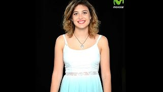 """Duelo: Victoria Bernardi canta """"Me and my Broken Heart """" - Elegidos"""