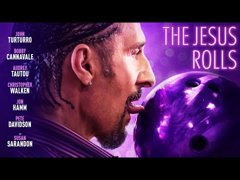 The Jesus Rolls - Official Trailer
