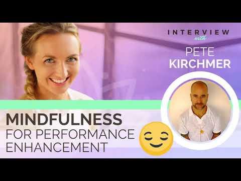 Ep 157 Sivana Podast: Mindfulness for Performance Enhancement w/ Pete Kirchmer