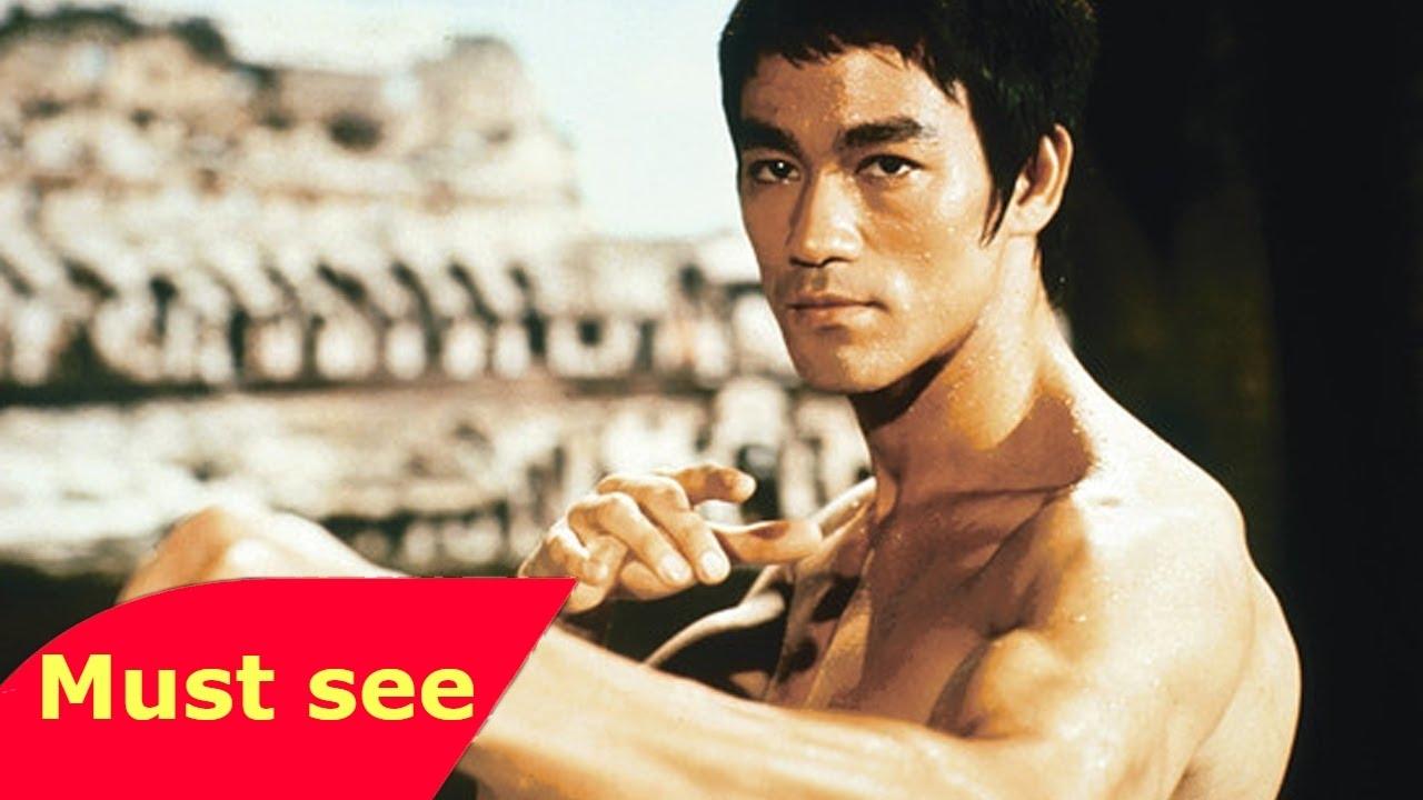 Bruce Lee Real Videos