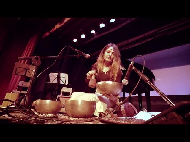 Velka-Sai  - Alchemical Concert - Live in Rome (2017)