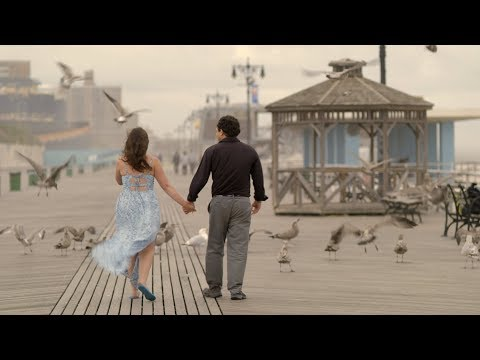 Keep the Change – Official Trailer