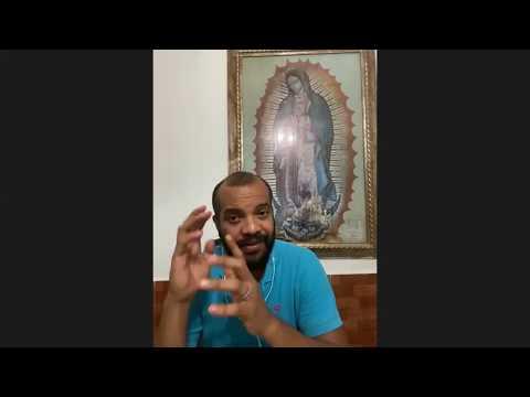 Grupo de Oración. Padre una expresión de Amor Recíproco. Padre Nazario Villarreal. 30-06-2020