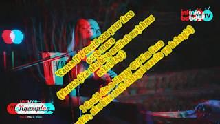 All I Want - Gloria Jessica (cover) lirik dan terjemah bahasa indonesia
