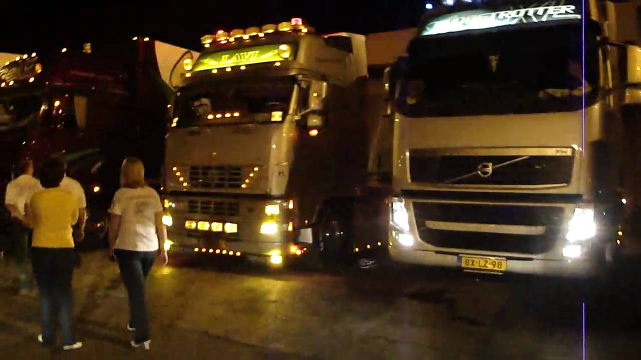 Truckmeeting LAR 2010 by trucks4life.be