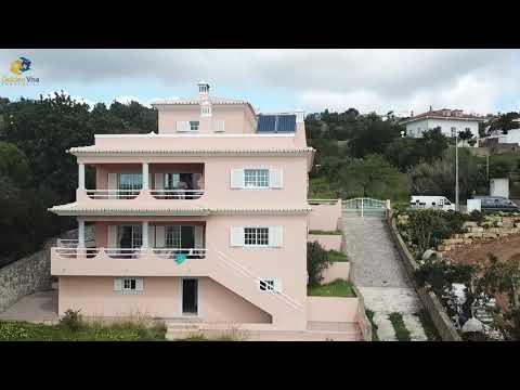 3+2 Bedroom Villa in São bras    ref: VIL_1095
