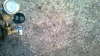обучение: резка металла кислородно-пропановым резаком. перед началом работы(Этот ролик обработан в Видеоредакторе YouTube (https://www.youtube.com/editor), 2015-12-11T18:15:56.000Z)
