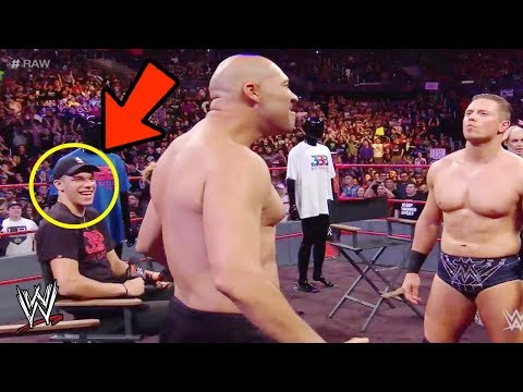 10 COSTLY Mistakes The WWE Made In 2017 / 2018