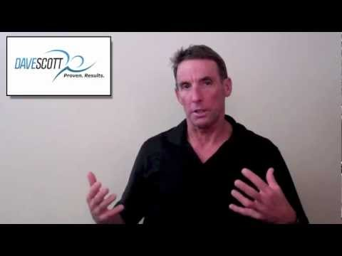 Champions Are Made in the Off-Season: Interval Training with Dave Scott