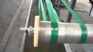 PET strapping tape line, part2