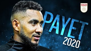 Dimitri Payet - French Magician (2020)