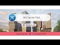 ЖК Vander Park (аэросъемка: 13.01.2017)