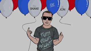 [Trap] DJ SNAKE - Turn Down For What (feat. Lil Jon) (Official Audio)