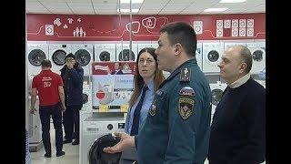 В крупном ТЦ Магнитогорска нашли нарушения