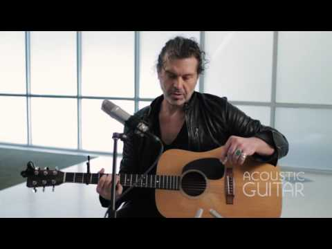 Acoustic Guitar Sessions Presents Doyle Bramhall II Mp3