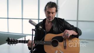 Acoustic Guitar Sessions Presents Doyle Bramhall II thumbnail