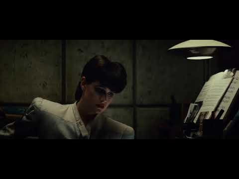 Love Theme (Extended 1H) | Blade Runner