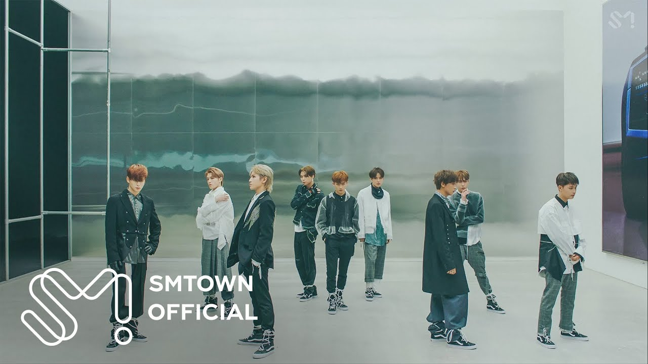 NCT 127 엔시티 127 'Simon Says' MV Teaser