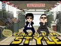 GANGNAM STYLE / English Version