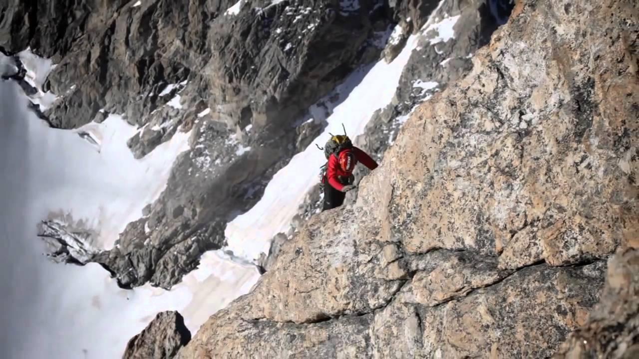 Climb the Grand Teton, Classic - Exum Mountain Guides