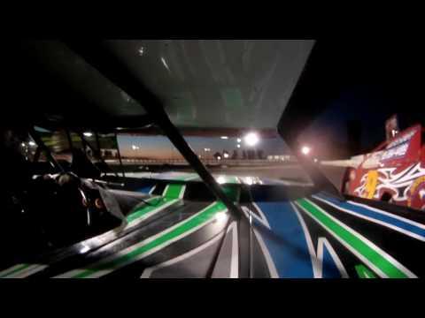 Lakeside Speedway, Kansas City, KS 7-22-16 Grand National A Main