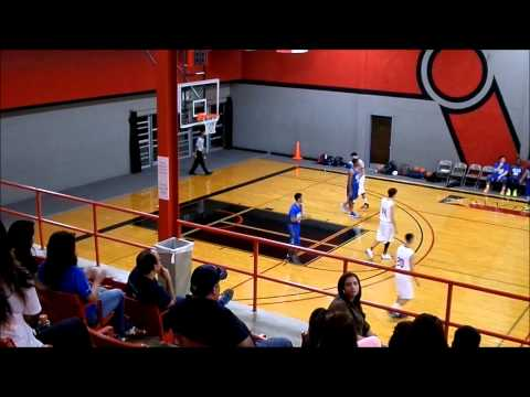 OLLU Club Basketball Vs  Southwest Texas Junior College