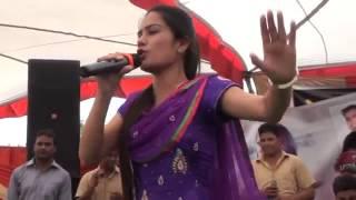 Kaur B @ Sangojla Village Part 3    Peer Baba Lakh Data ji Da Mela