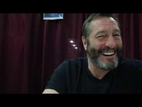 Ken Kirzinger on facing fear, playing Jason Voorhees & working with Robert Englund