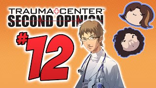 Trauma Center Second Opinion: Guilt Trip - PART 12 - Game Grumps