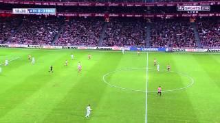 la liga 02 02 2014 athletic bilbao vs real madrid cf hd full match 1st english commentary
