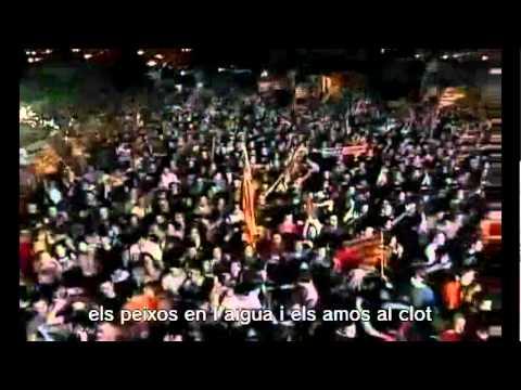Obrint Pas+Al Tall i Titot-El cant dels maulets (Amb lletra)
